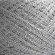 Слонимская пряжа Серебро (шерсть / ПЭ)