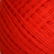 Слонимская пряжа Красный Мак (100% ПАН)