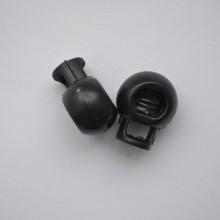Фиксатор 18мм*22мм Черный