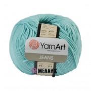 YarnArt JEANS (ЯрнАрт Джинс) 81
