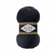 Alize Lanagold (Ализе Ланаголд) 60 Черный