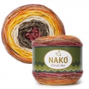 Nako Peru Color (Нако Перу Колор) 32188