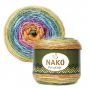 Nako Peru Color (Нако Перу Колор) 32190