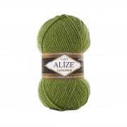 Alize Lanagold (Ализе Ланаголд) 485 Зеленая Черепаха